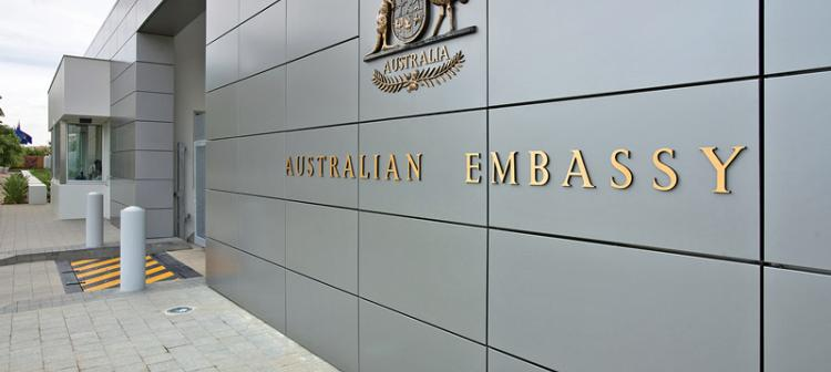 Embassies Address and Phone Number in Cambodia