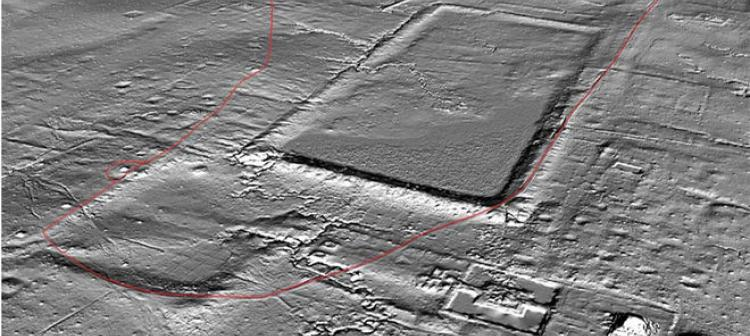 Laser Uncover vast medieval cities in jungle near Angkor Wat - Adventure Loop Asia