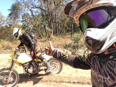 KOMPONG PLUK OFF ROAD