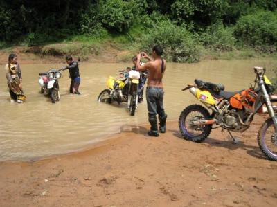 KOULEN ADVENTURE OFF ROAD