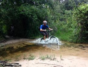 Adventure Loop Asia Cycling