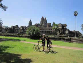 Adventure Loop Asia Cycling Tour