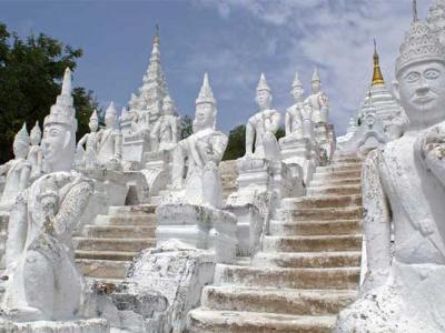 Yangon Full Day Sightseeing