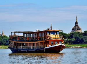 MYANMAR CRUISE TOURS