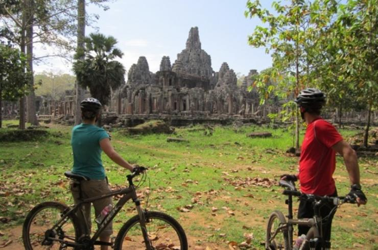 BEACH&ANGKOR CYCLING
