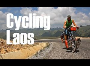 CYCLING IN LAOS TOURS
