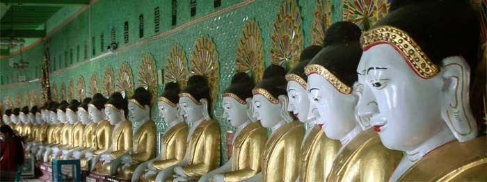 Mandalay Tour