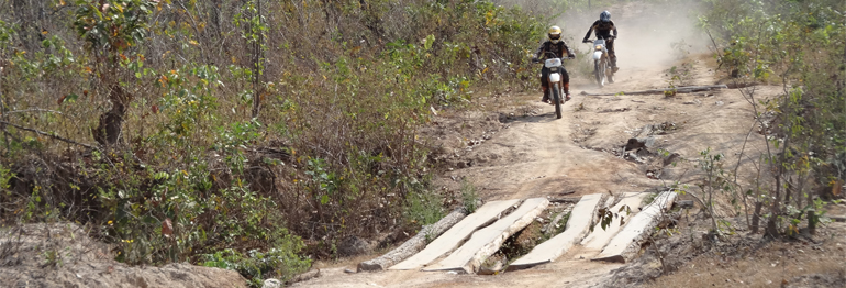 THE GREAT ADVENTURE ENDURO TOUR